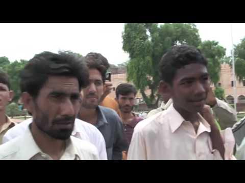heather schmid in pakistan