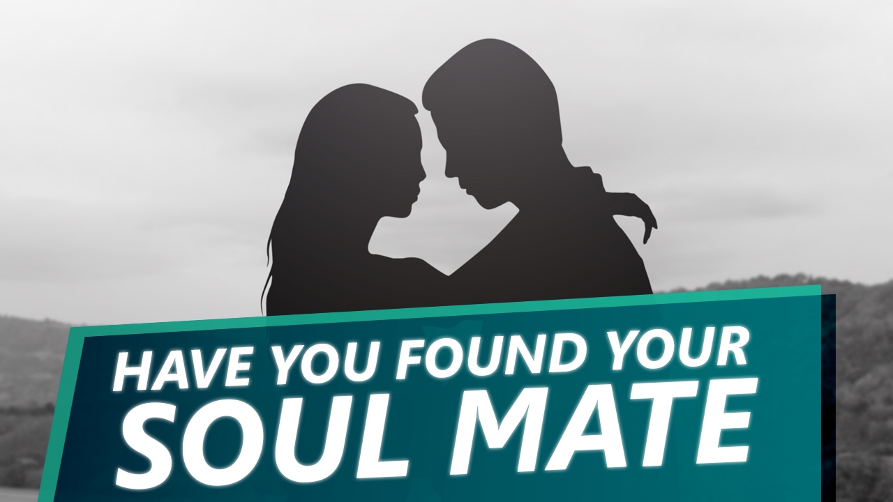 where are you most likely to meet your soulmate