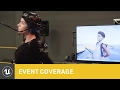 Faceware Live & UE4 Kite Demo | SIGGRAPH 2015 Event Coverage | Unreal Engine