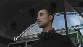 Phonokol Records pop stream Live at Wittstock Dosse; Fullmoon Festival 2006