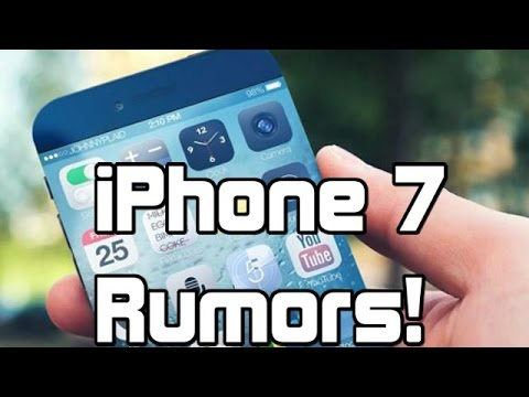 iphone 7 rumors iphone 7 rumors 2015 release for iphone and ipod 11554