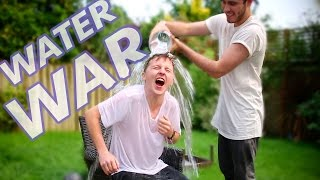 THE WATER WAR CHALLENGE