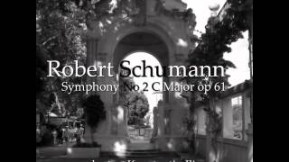 Robert Schumann: Symphony No.2 in C Major, Op.61: 2. Scherzo-Allegro vivace
