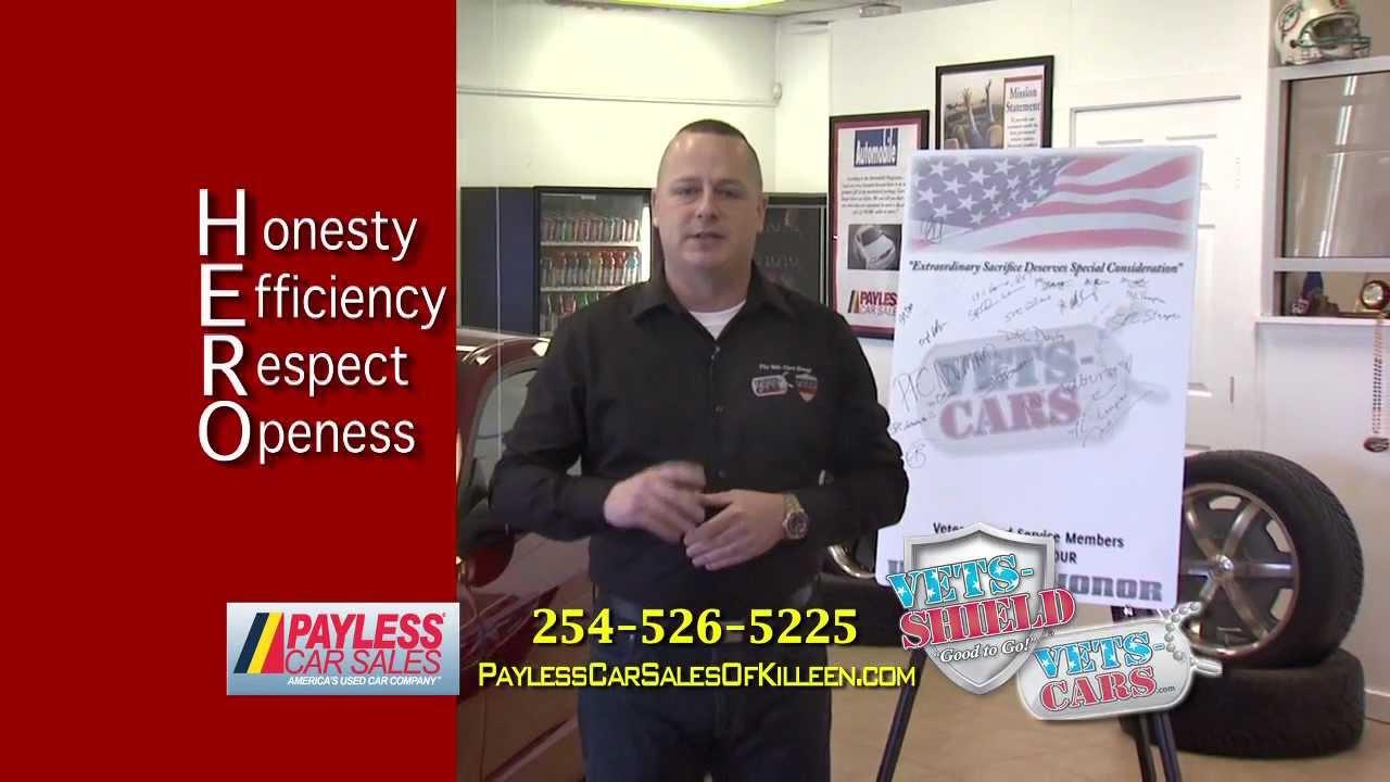 Car Dealerships In Killeen Tx >> Bad Credit or No Credit Car Dealerships in Killeen TX ...
