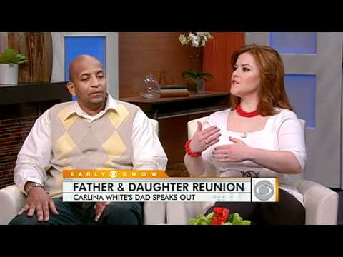 Father and Daughter Reunited 23 Years Later