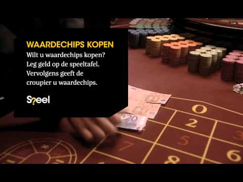 Video Casino chips value