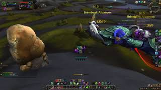 A Horrible Place Quest World Of Warcraft