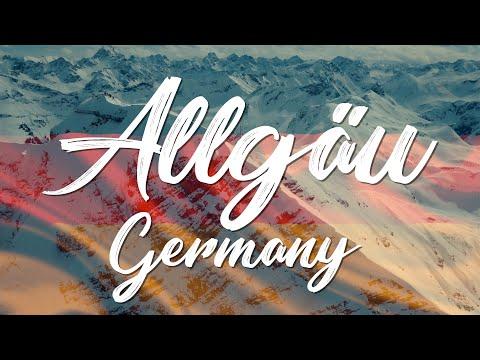 Allgäu - Germany