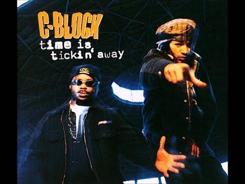 C-Block-Time Is Tickin' Away(Bass Boost)