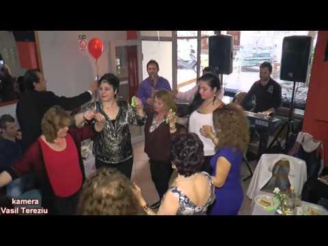 FATOSI MBORJES ARDI SOVJANIT ARMANDO DHIMITRI LIVE TEK BAR GEGA 29 3 2015