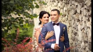 Foto de la Nunta Danielei si a lui Andrei in Moldova