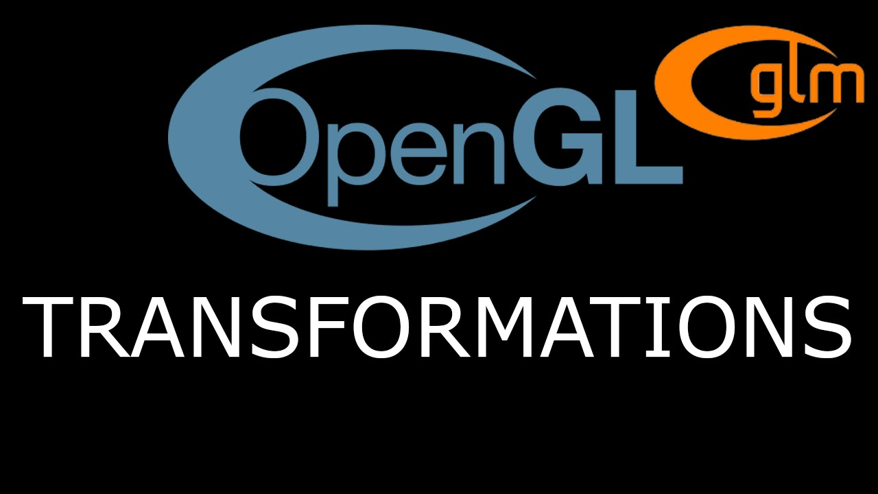 Modern OpenGL 3 0+ [GETTING STARTED] Tutorial 4 - Transformations