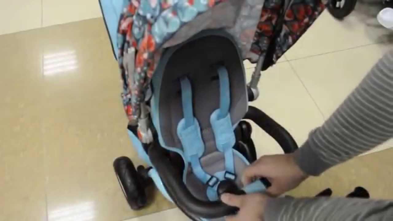 Самокат Купить Киев - Scooter - трехколесный, детский - видео .