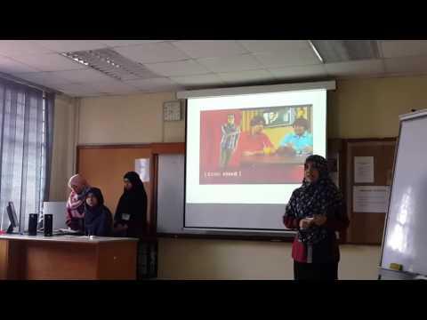 SOCIOLINGUISTICS (Words and Culture)