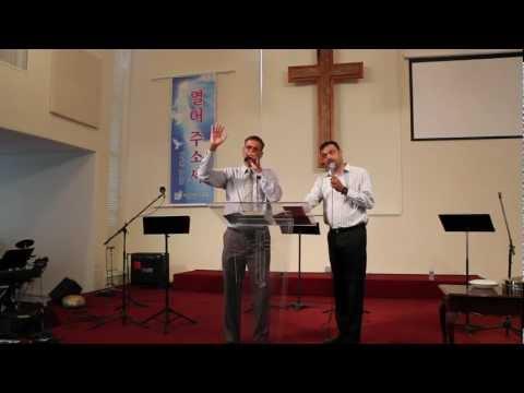 Heavenly Voice Episode 8