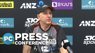 Colin Munro showed how devastating he can be - Gary Stead