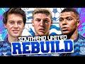 REBUILDING SOUTHEND UNITED!!! FIFA 21 Career Mode