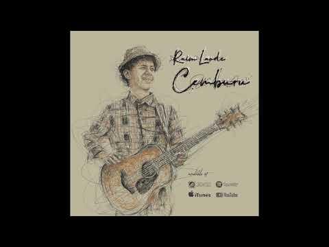 CEMBURU - Raim Laode ( official audio )