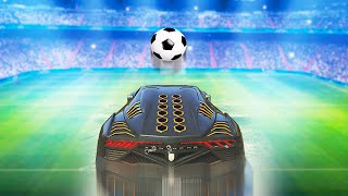 football gamemode in gta 5 gta 5 funny moments