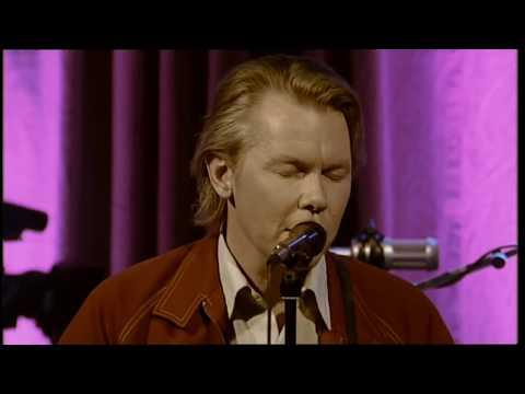 J. Karjalainen Electric Sauna - Mikä Mahtaa Olla In (Live)  1.12.2003