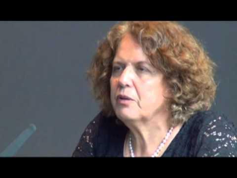 Lecture by Nurit Peled-Elhanan – Palestine in Israeli School Books