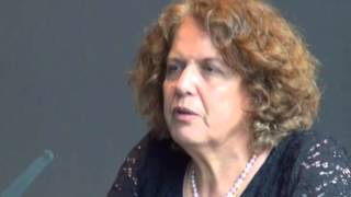 Lecture by Nurit Peled-Elhanan – Palestine in Israeli School Books