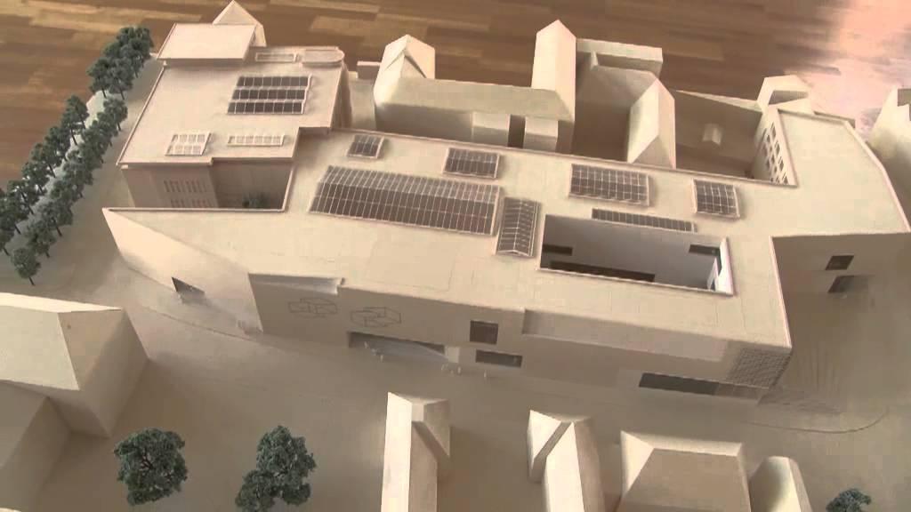 Architekt Münster mit volker staab architekt des neubaus des lwl