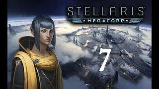 Top 10 anime betrayals [7] Stellaris Megacorp