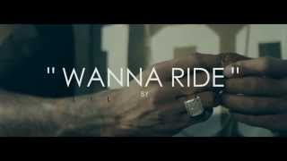 Lil Tae - Wanna Ride (official video)