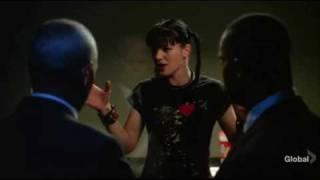 NCIS - Internal Affairs - 5x14 - Abby Scenes