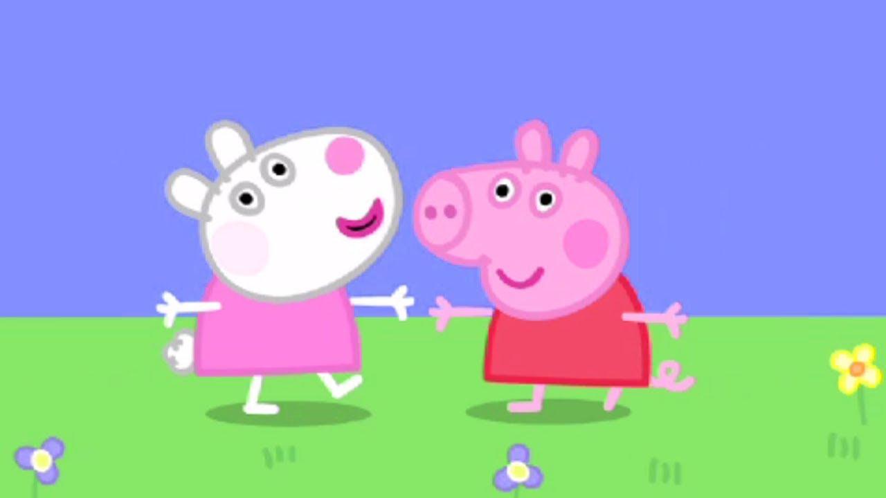 0af2e6510 Peppa Pig Português Brasil - Compilation 25 Peppa Pig - YouTube