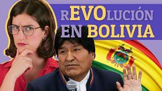 ¿QUÉ está PASANDO en BOLIVIA? 🇧🇴(Ep. 105) | WEEKLY UPDATE