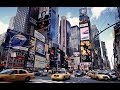 Times Square Manhattan New York Attractions USA
