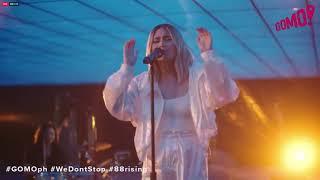 NIKI - La La Lost You   Live Performance at GOMOx88Rising #WeDontStop Concert