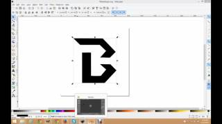 How to turn a 2D logo to 3D logo Blender- Tutorial(Links to Programs: Blender- http://www.mypcapp.com/blender/index.html Inkscape- ..., 2016-06-16T09:07:12.000Z)