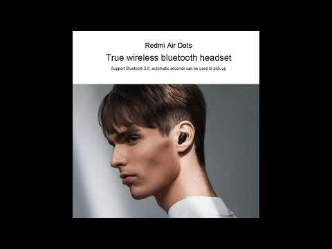 technical-specifications-earbuds-basic-or-redmi-airdots---mi-true-wireless