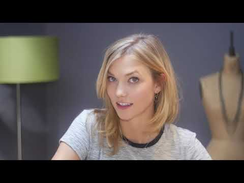cdf8efb8abb Channel Trailer Karlie Kloss. Klossy! Channel Trailer Karlie Kloss. Karlie  Kloss & Jordan Dunn for LIU JO Spring 2016 Campaign by Fashion Channel