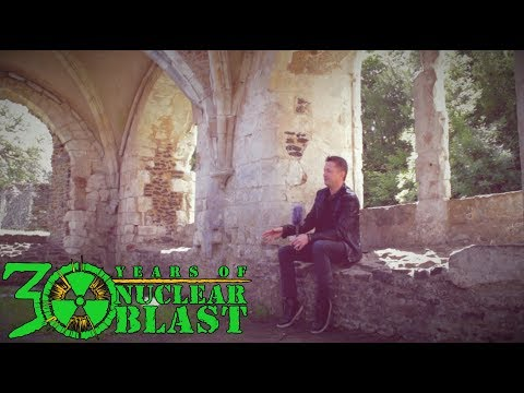 THRESHOLD: Legends Of The Shires - Richard West discusses the new album title (OFFICIAL TRAILER)