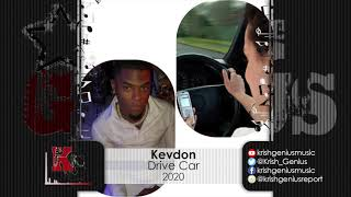 Kevdon - Drive Car (Then Me and You Remix) (Official Audio 2020)