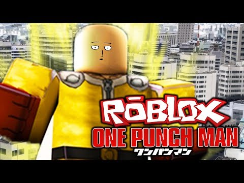 one punch man online game moved roblox One Punch Is All I Need New Codes Heroes Legacy Ep 1 Roblox One Punch Man Roleplay Youtube