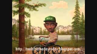 Tyler the Creator - Rusty (WOLF Album Download