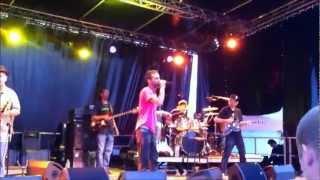 Pierpoljak - Maman @ Taverny - Fete de la musique - 21/06/2011