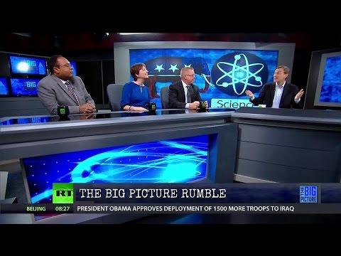 Full Show 11/7/14: Stephen Colbert rips climate change denier James Inhofe