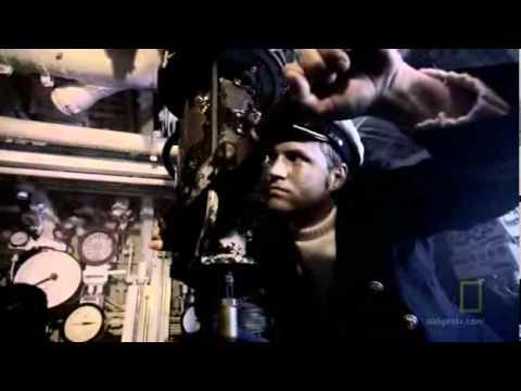 U-480: Stealth Submarine 1/3