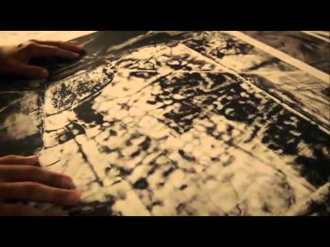 Secrets of the Dead  The Lost Gardens of Babylon   PBS Documentary