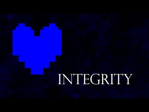 Integrity - Instrumental Mix (Undertale)