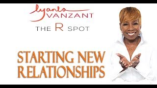 Starting New Relationships - The R Spot Season 3 Episode 10