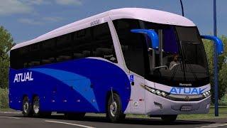 [1.33] Euro Truck Simulator 2 | G7 1200 | Mods