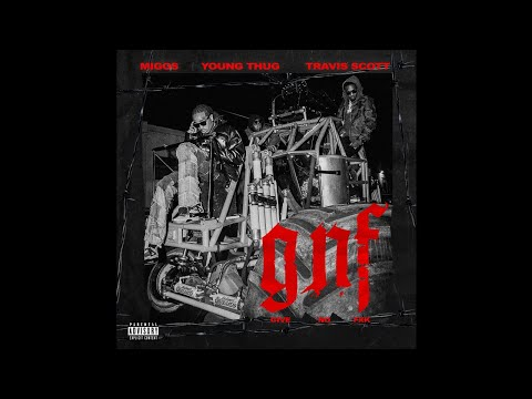 Migos – Give No Fxk Ft. Travis Scott & Young Thug