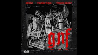 Migos - Give No Fxk Ft. Travis Scott & Young Thug
